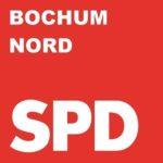 Logo: SPD Stadtbezirk BO-Nord